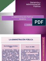 gerenciayadcinpubl-140130202627-phpapp01