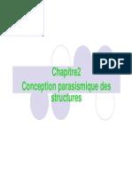 Ch2-Conception parassismique des structures [Mode de compatibilité] (1)