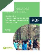 Libro 1-MOD 4  Comunidades Sostenibles