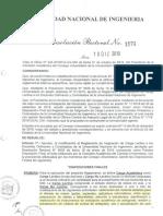 RR 1674  10 Dic  2019  Carga Lectiva y No lectiva