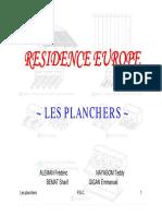 Expose_-_etudiants-Planchers.Presentationpdf_procedes-generaux-de-construction