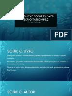 Offensive Security Web Exploitation 2