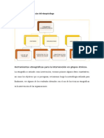 Tarea 3 – Habilidades y herramientas del psicólogo en las etnias