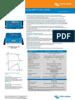 Victron MPPT75-50&100-50