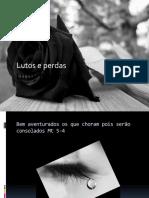 Luto e Perdas portugues completo