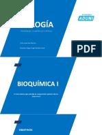 Anual SM Semana 02- Biología (Glúcidos)