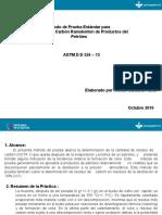 Presentacion ASTM D 524