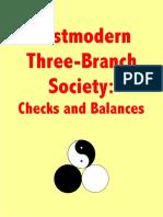Postmodern Three-Branch Society