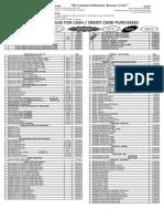 PC Quickbuy Price ist flier-061910