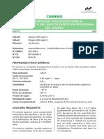 HOJA DE SEGURIDAD CUMENO.pdf