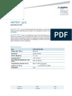 F.T AMTEX DPC