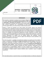 PROTOCOLO DO PRIMEIRO ATENDIMENTO DA DOR TORÁCICA EM PRONTO ATENDIMENTO - PA E UPAS.pdf