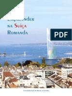 Guia como empreender na suica
