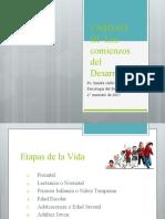 Apuntes Teorías Psicológicas U Andes