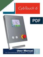 CybTouch 6 C_Manual V2.0_en