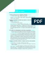 Analisis morfologico Teoria y practica - Leonardo Gomez Torrego
