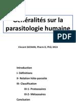 1. Généralités sur la parasitologie humaine_Djohan