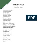 Testo NON FERMARMI.pdf