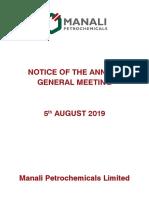Manali-Petrochemical