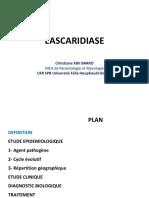 1. ASCARIDIASE L3