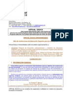 VE Universidades (2011)_Doc01