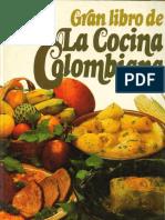 240974269 Gran Libro de La Cocina Colombiana