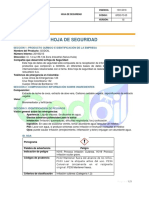 FDS- GODOIL  SGA
