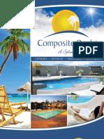 Composite Pools 2011 Catalog