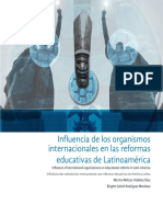 Influencia de los Organismos Internacionales En LasRefor-6611123 (1)