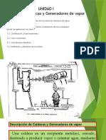 Centrales Térmicas y Generadores de vapor.pptx