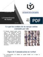 1.3 Comunicación No Verbal y 1.4 Com. As.pptx