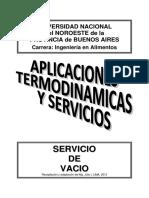 UNNOBA ATS TEOR10 SERVICIO DE VACIO