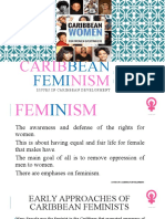 Caribbean Feminism.pptx
