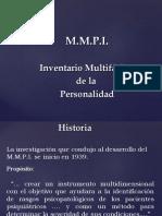 MMPI-I Presentancion (1)