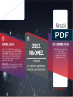 Ainabl Labs Solutions Doc