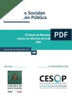 CESOP-IL-72-14-EstadoDeBienestar Suecia y las reformas de 1990