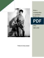 Souza Walter. Piolin e as comedias... 1933 e 1961