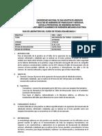 GUIA PRACTICA DE TORN 1-2-3 ,  CILINDRADO EXTERIOR, REFRENTDO Y TALADRADO
