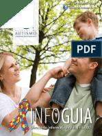 Alianza de Autismo - InfoGuia 2012