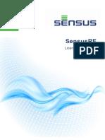 EN - SensusRF Brochure