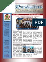 Bp Newsletter (Media Informasi Kantor Pertanahan Kota Balikpapan)