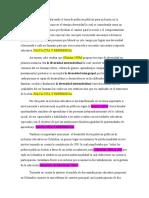 justificacion trabajo formulacion politicas publicas