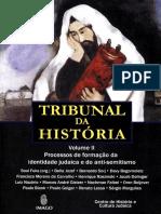 2008 - Nacionalismo e judeufobia na Europa dos séculos XIX e XX.