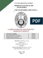Lab 03 - MOV. ARMÓNICO SIMPLE - INCACUTIPA - MORALES - VARGAS - RAMIREZ