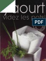 Yaourt _ Videz Lez Pots!