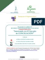 III WorldCafeIgualdad Conciliacion Cosecha Conocimiento REDUCIDA