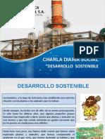 4. Desarrollo Sostenible