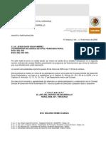 INVITACIÓN A LA FINANCIERA RURAL