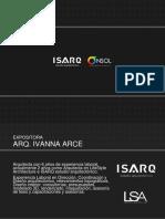 PRESENTACION ISARQ - REVIT 2017
