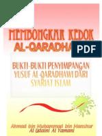 Membongkar Kedok (Tembelang) Qaradhawi